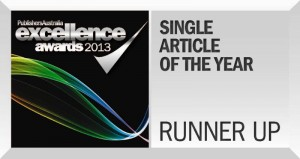 PA_AWARDS2013__RunnerUp_SingleArticle (1)
