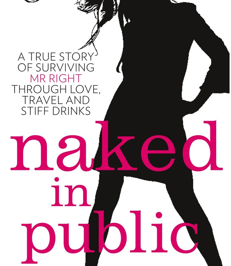 Naked In Public - The Sequel